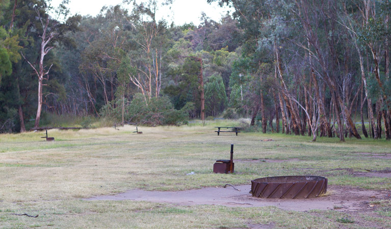 Camp Wambelong - Accommodation QLD