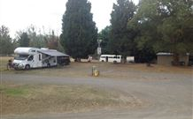 East Gresford Showground - Accommodation QLD