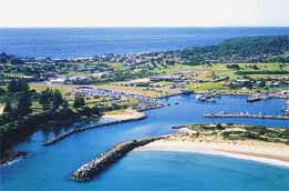 South Coast Holiday Parks - Bermagui - Accommodation QLD