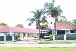 Sundowner Twin Towns - Accommodation QLD