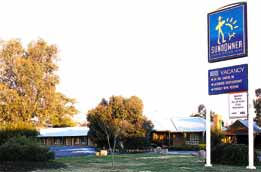 Swaggers Motor Inn  Restaurant - Accommodation QLD