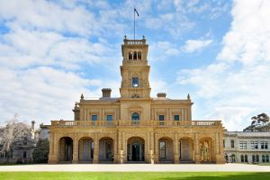 Mansion Hotel and Spa at Werribee Park - Accommodation QLD