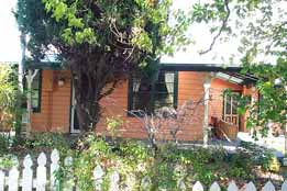 Times Past Bed  Breakfast - Accommodation QLD