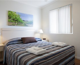 Perth Vineyards Holiday Park - Aspen Parks - Accommodation QLD