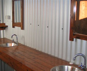 Daly River Barra Resort - Accommodation QLD