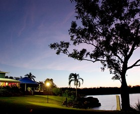 Lake Bennett Resort - Accommodation QLD