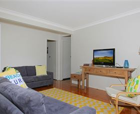 Sol Haven - Accommodation QLD