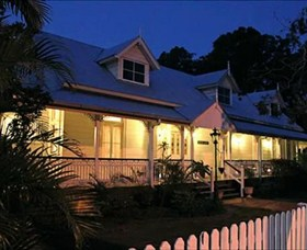 Bli Bli House Luxury Bed and Breakfast - Accommodation QLD