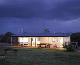 Childers Eco-lodge - Accommodation QLD