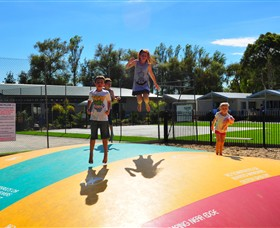 BIG4 Inverloch Holiday Park - Accommodation QLD