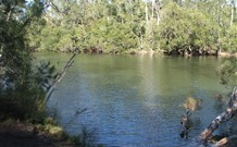 Jervis Bay Cabins and Hidden Creek Real Camping - Accommodation QLD