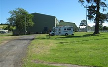 Milton Showground Camping - Accommodation QLD