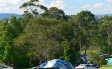 Milton Valley Holiday Park - Accommodation QLD