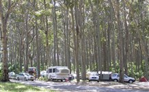 Mystery Bay Camping Area - Accommodation QLD