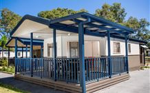 North Coast Holiday Parks North Haven - Accommodation QLD