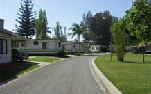 Pelican Park - Accommodation QLD