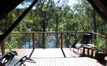 The Escape Luxury Camping - Accommodation QLD