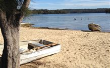 Wallaga Lake Holiday Park - Accommodation QLD
