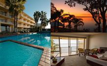 Beachcomber Hotel and Conference Centre - Toukley - Accommodation QLD