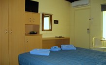 Benjamin Singleton Motel - Singleton - Accommodation QLD