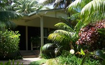 Blue Lagoon Lodge - Lord Howe Island - Accommodation QLD