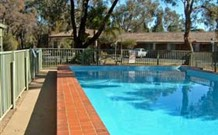 Matthew Flinders Motor Inn - Coonabarabran - Accommodation QLD