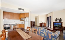 Quality Suites Boulevard on Beaumont - Hamilton - Accommodation QLD