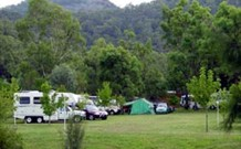 Sandy Hollow Tourist Park - Sandy Hollow - Accommodation QLD