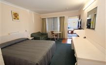 Sapphire City Motor Inn - Inverell - Accommodation QLD