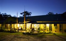 Surfaris Surf Camp - Crescent Head - Accommodation QLD