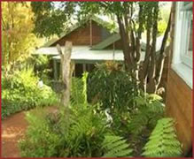 CEDAR CROFT Bed  Breakfast - Accommodation QLD