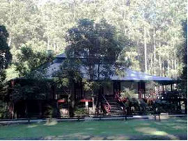 Barrington Guest House - Accommodation QLD
