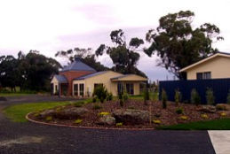 Woodbyne Cottages - Accommodation QLD
