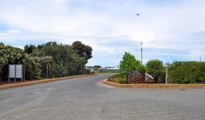 Goolwa Camping And Tourist Park - Accommodation QLD