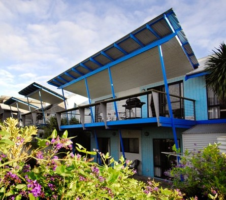 Esperance Island View Apartments - Accommodation QLD