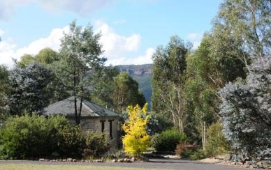 Secret Valley Escape - Accommodation QLD