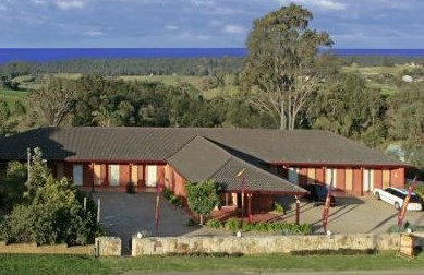 Milton Village Motel - Accommodation QLD