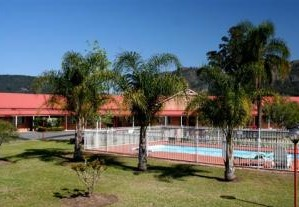 Gloucester Country Lodge - Accommodation QLD