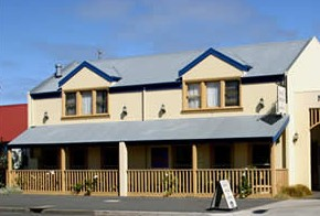 Best Western Ashmont Motor Inn - Accommodation QLD