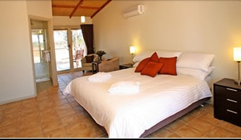 Mungo Lodge - Accommodation QLD