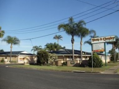 Town and Country Motor Inn Tamworth - Accommodation QLD
