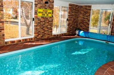Kinross Inn Cooma - Accommodation QLD
