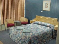Mid Town Motor Inn - Accommodation QLD