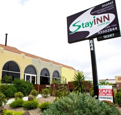 Stayinn Motel - Accommodation QLD