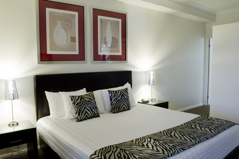 The Bay Apartments - Accommodation QLD