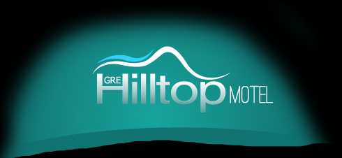 Hilltop Motel - Accommodation QLD