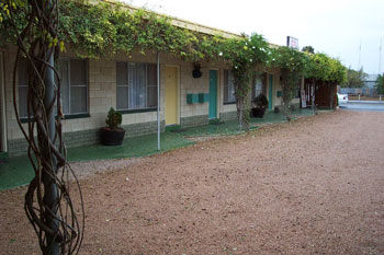 Kadina Village Motel - Accommodation QLD