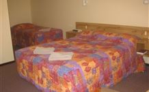 Wagon Wheel Motel and Units - Coonabarabran - Accommodation QLD