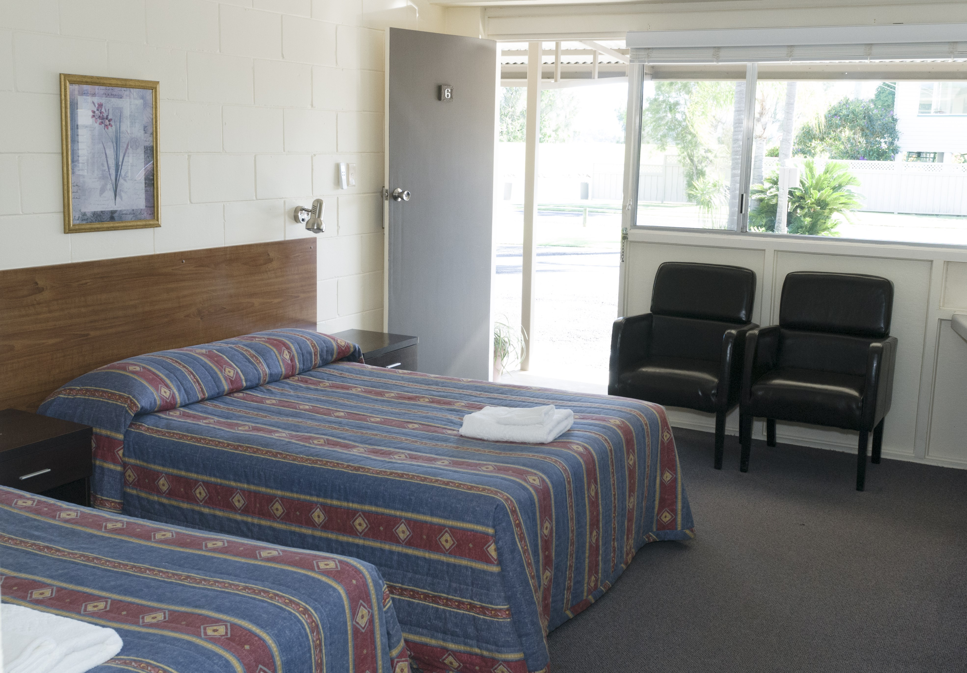 Waterview Motel - Maclean - Accommodation QLD