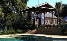 Oakleigh Farm Cottages - Accommodation QLD
